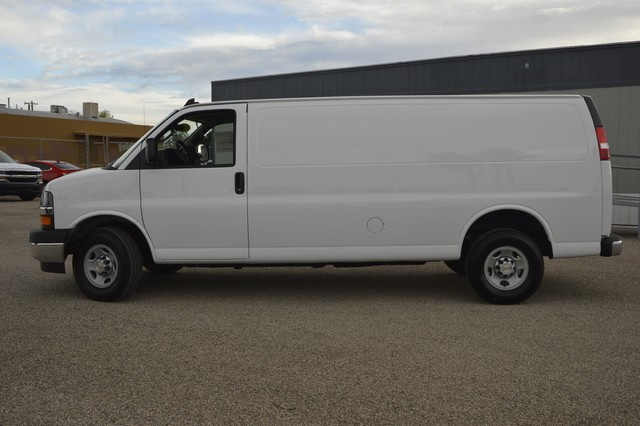 2017 Express 2500, Cargo Van #1133955 - photo 3