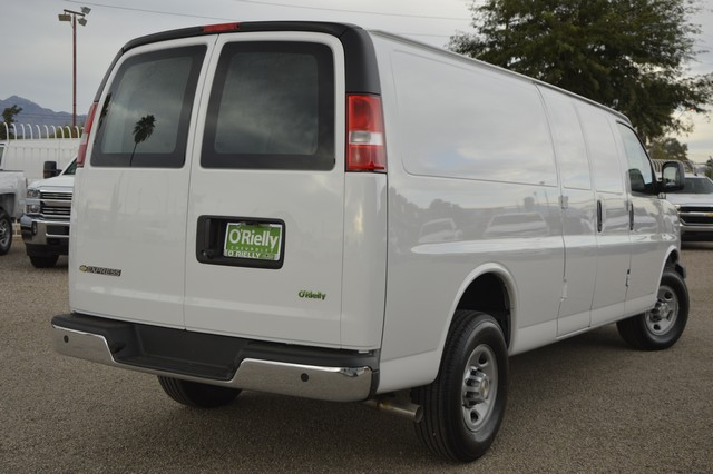 2017 Express 2500, Cargo Van #1133955 - photo 2