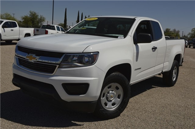 2018 Colorado Extended Cab 4x2,  Pickup #1255137 - photo 1