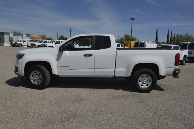 2018 Colorado Extended Cab 4x2,  Pickup #1286175 - photo 3