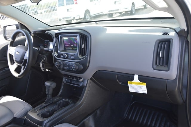 2018 Colorado Extended Cab 4x2,  Pickup #1288624 - photo 6