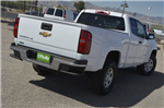 2018 Colorado Extended Cab 4x2,  Pickup #1288624 - photo 1