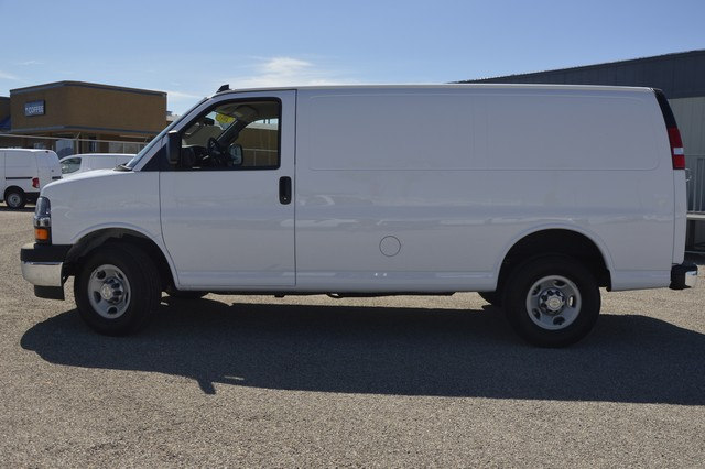 2017 Express 2500, Cargo Van #1300285 - photo 3