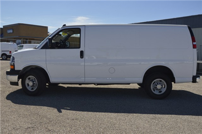 2017 Express 2500 Cargo Van #1300285 - photo 3