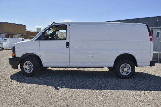 2017 Express 2500, Cargo Van #1300675 - photo 3
