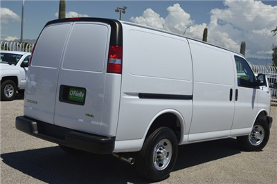 2017 Express 2500 Cargo Van #1309495 - photo 4