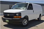 2017 Express 2500 Cargo Van #1309495 - photo 1