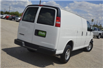 2018 Express 2500 4x2,  Adrian Steel General Service Upfitted Cargo Van #1317156 - photo 4
