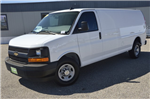 2017 Express 2500 Cargo Van #1322705 - photo 1