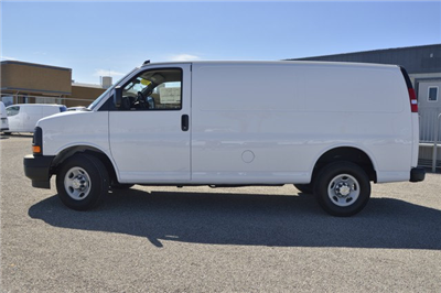 2017 Express 2500 Cargo Van #1326223 - photo 3
