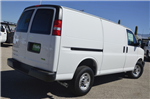 2017 Express 2500 Cargo Van #1326223 - photo 4