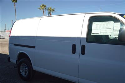 2018 Express 2500 4x2,  Upfitted Cargo Van #1343647 - photo 7