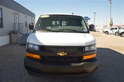 2018 Express 2500 4x2,  Upfitted Cargo Van #1343772 - photo 3