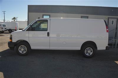 2018 Express 2500 4x2,  Upfitted Cargo Van #1343772 - photo 5