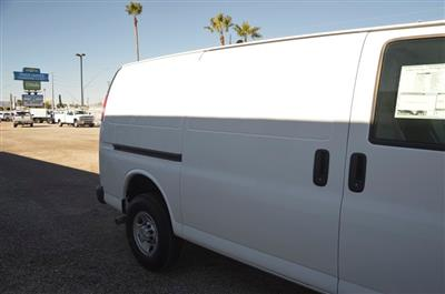 2018 Express 2500 4x2,  Upfitted Cargo Van #1343772 - photo 7