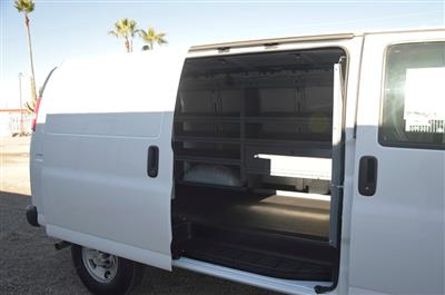 2018 Express 2500 4x2,  Upfitted Cargo Van #1343772 - photo 8