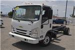2017 LCF 4500XD Regular Cab 4x2,  Cab Chassis #7002649 - photo 1