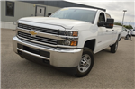2018 Silverado 2500 Crew Cab Pickup #F134798 - photo 1