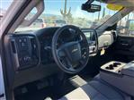 2018 Silverado 3500 Regular Cab DRW 4x2,  CM Truck Beds AL PL Model Platform Body #F237548 - photo 11