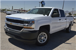 2018 Silverado 1500 Crew Cab 4x2,  Pickup #G401508 - photo 1