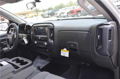 2018 Silverado 1500 Crew Cab 4x2,  Pickup #G459804 - photo 6