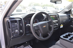 2018 Silverado 1500 Crew Cab 4x2,  Pickup #G459804 - photo 5