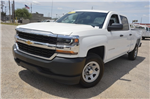 2018 Silverado 1500 Crew Cab 4x2,  Pickup #G460818 - photo 1