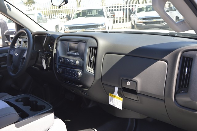2017 Silverado 1500 Regular Cab, Pickup #HZ225395 - photo 6