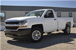 2017 Silverado 1500 Regular Cab, Pickup #HZ225395 - photo 1