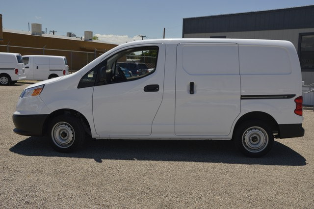 2017 City Express Cargo Van #K715225 - photo 3