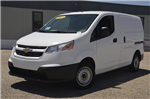 2017 City Express Cargo Van #K715225 - photo 1