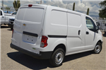 2017 City Express Cargo Van #K715225 - photo 4