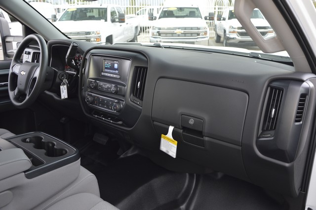 2017 Silverado 1500 Regular Cab, Pickup #Z111506 - photo 6