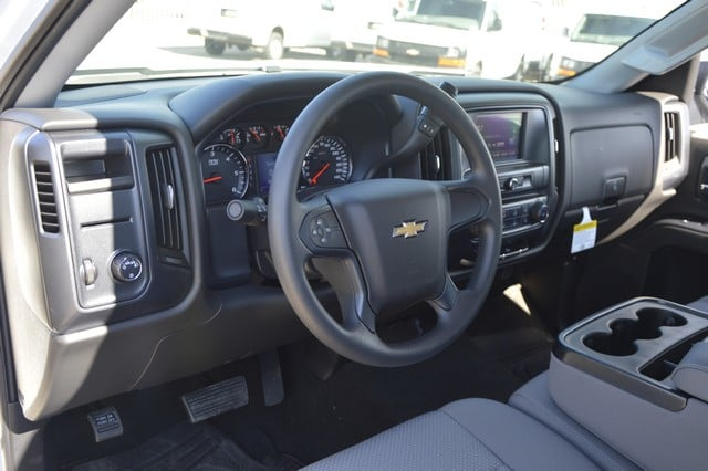 2018 Silverado 1500 Extended Cab, Pickup #Z122127 - photo 5
