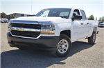 2018 Silverado 1500 Extended Cab, Pickup #Z122127 - photo 1