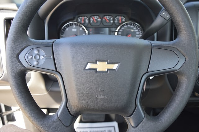 2018 Silverado 1500 Regular Cab Pickup #Z137910 - photo 4