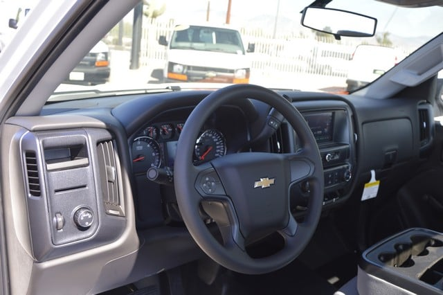 2018 Silverado 1500 Regular Cab Pickup #Z137910 - photo 5
