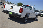 2018 Silverado 1500 Regular Cab Pickup #Z137910 - photo 1