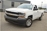 2018 Silverado 1500 Regular Cab Pickup #Z139465 - photo 1