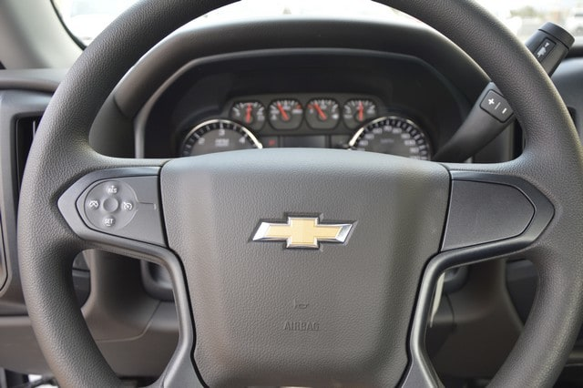 2018 Silverado 1500 Regular Cab Pickup #Z141785 - photo 4