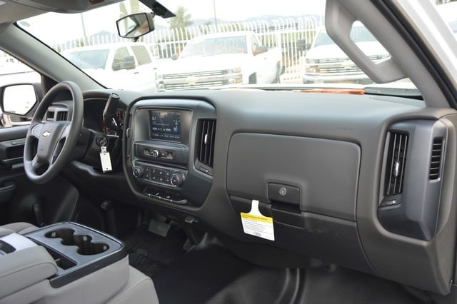 2018 Silverado 1500 Regular Cab Pickup #Z141785 - photo 6