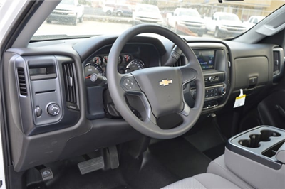 2018 Silverado 1500 Regular Cab, Pickup #Z141785 - photo 5