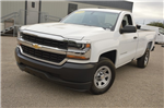 2018 Silverado 1500 Regular Cab, Pickup #Z141785 - photo 1