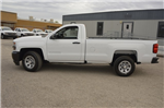 2018 Silverado 1500 Regular Cab, Pickup #Z141785 - photo 3