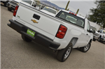 2018 Silverado 1500 Regular Cab, Pickup #Z141785 - photo 2