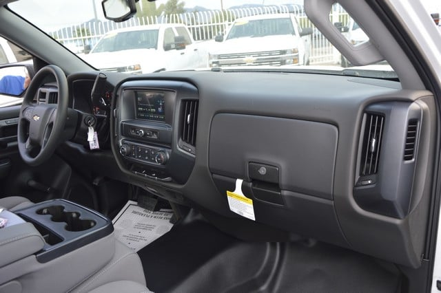 2018 Silverado 1500 Regular Cab Pickup #Z142247 - photo 6