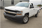 2018 Silverado 1500 Regular Cab Pickup #Z142247 - photo 1