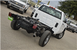 2018 Silverado 2500 Regular Cab Cab Chassis #Z143141 - photo 1
