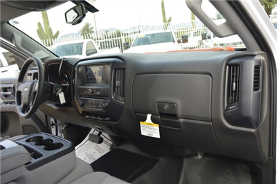2018 Silverado 2500 Extended Cab Pickup #Z157089 - photo 6