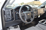 2018 Silverado 2500 Extended Cab Pickup #Z157089 - photo 5